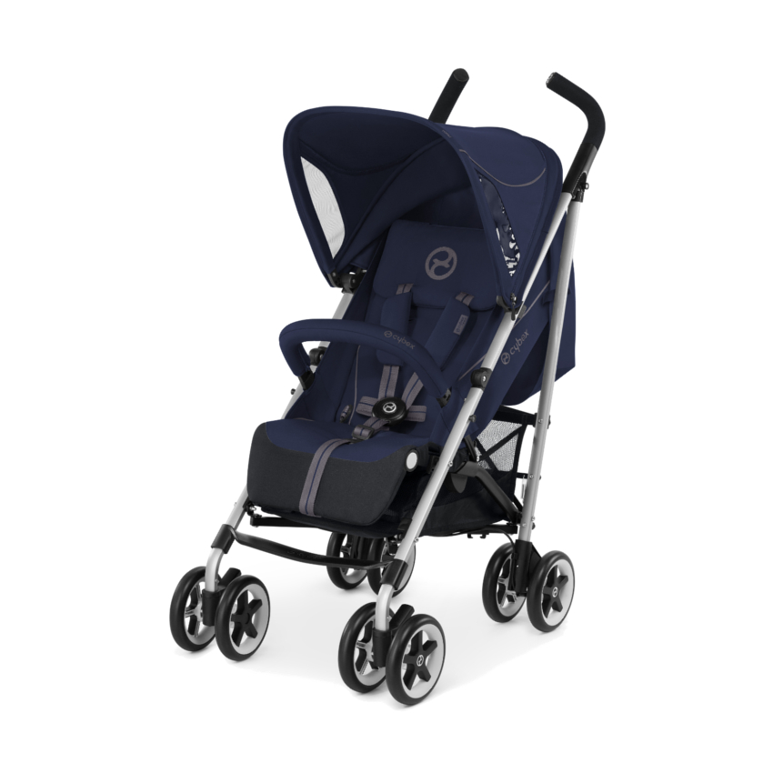 Cybex Topaz Midnight Blue