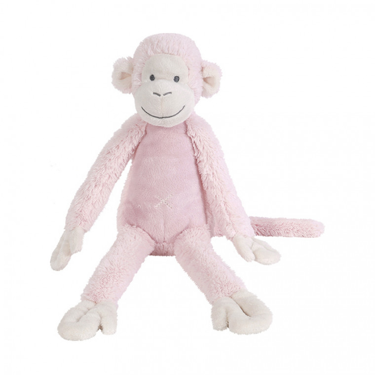 Happy Horse Monkey Mickey No.1 Pink