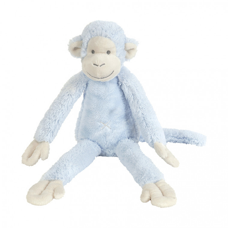 Happy Horse Monkey Mickey No.1 Blue