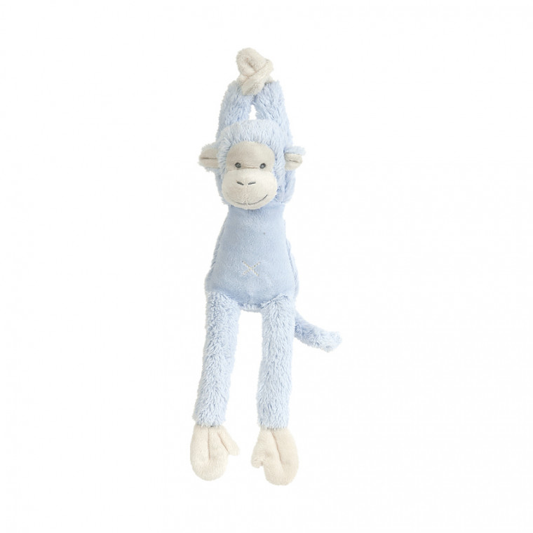 Happy Horse Monkey Mickey Musical Blue