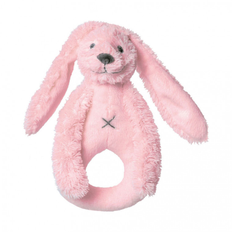 Happy Horse Rabbit Richie Rammelaar Pink