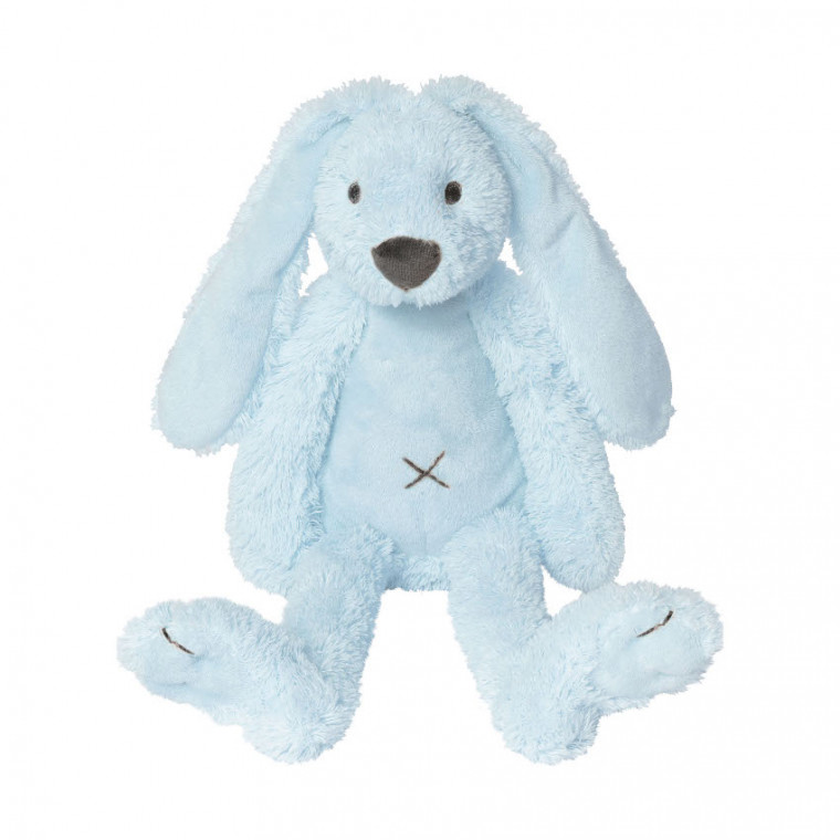 Happy Horse Rabbit Richie Knuffel Blue