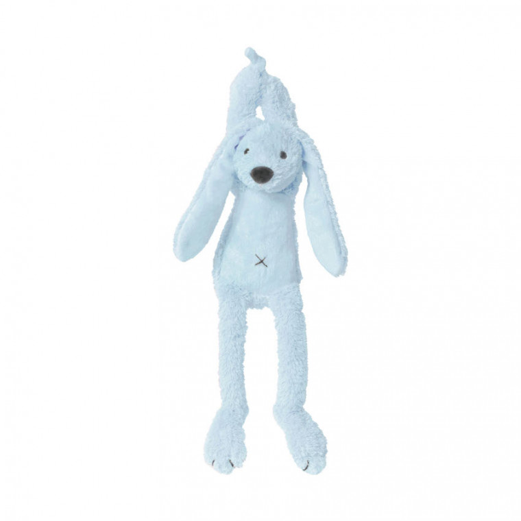 Happy Horse Rabbit Richie Muziekdoosje Blue