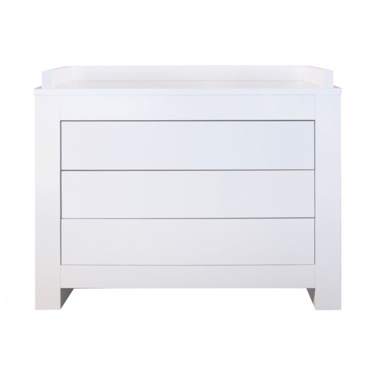 Kidsmill Alaska Commode Wit Mat