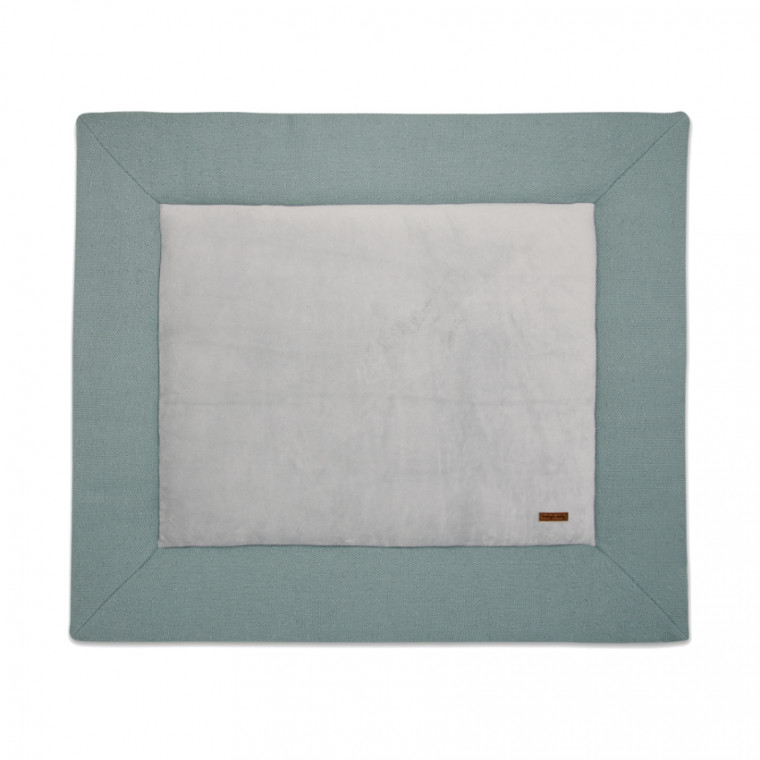 Baby's Only Boxkleed Classic Stone Green 75 x 95 cm