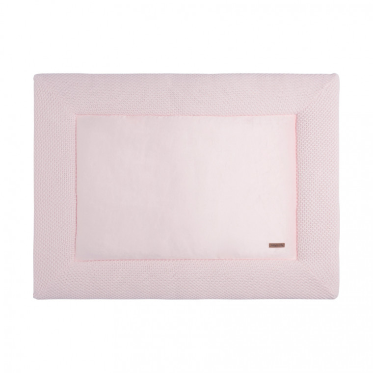Baby's Only Flavor Boxkleed Classic Roze 75 x 95 cm