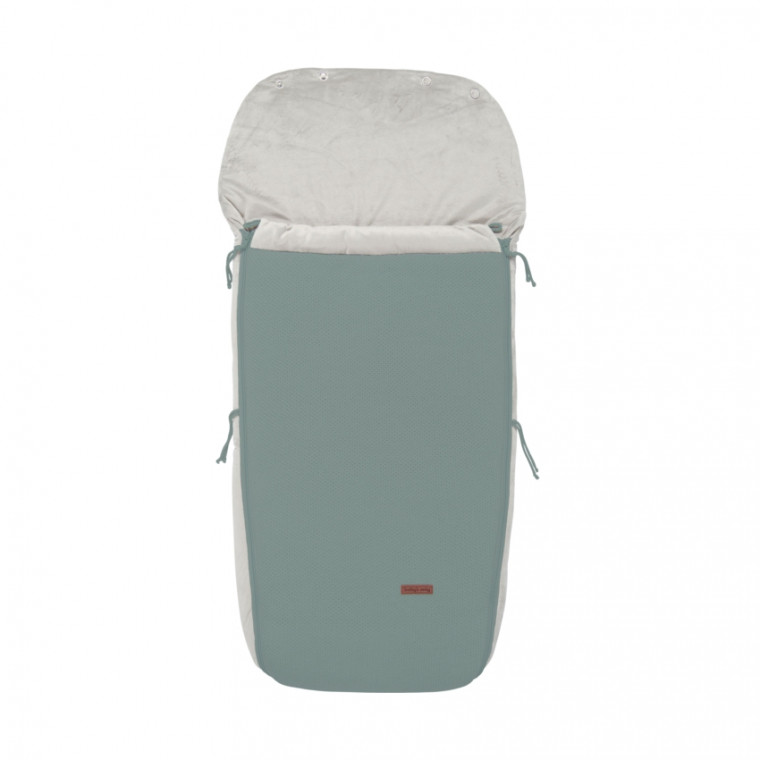 Baby's Only Buggyzak Classic Stone Green