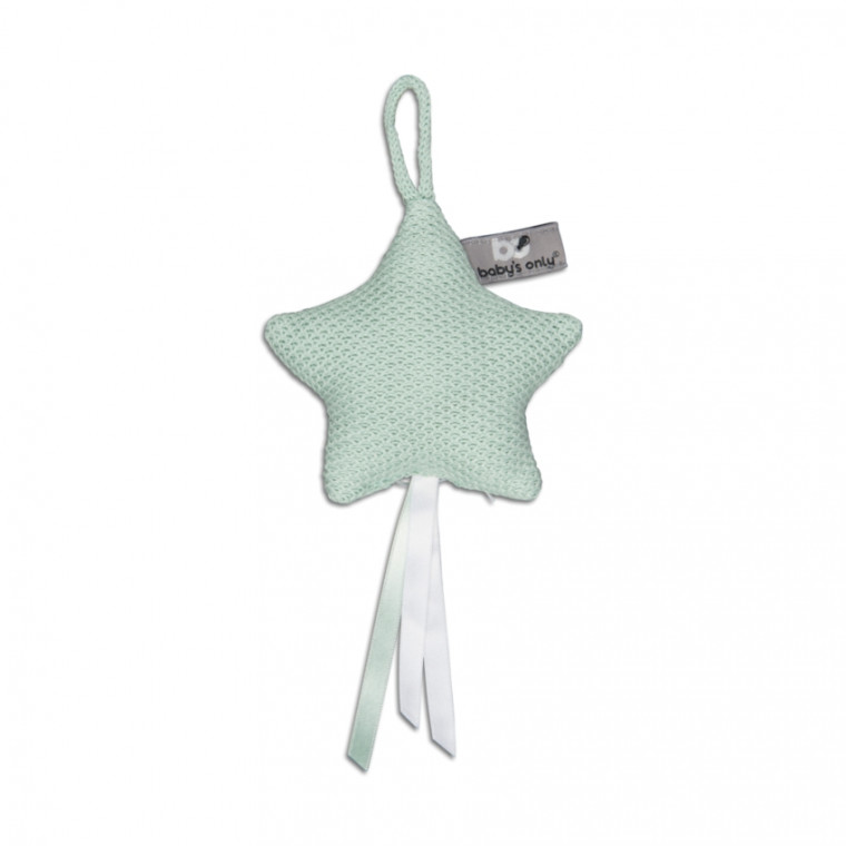 Baby's Only Decoratiester Classic Mint
