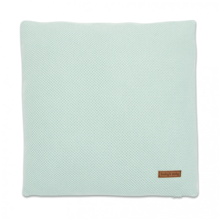Baby's Only Kussen Classic Mint 40 x 40 cm