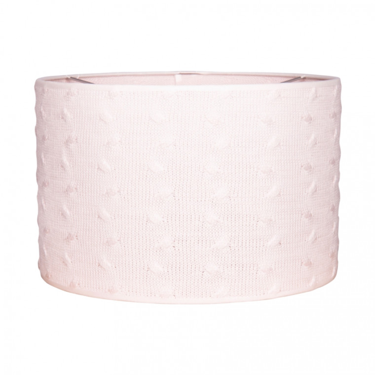 Baby's Only Lampenkap Kabel Uni Classic Roze