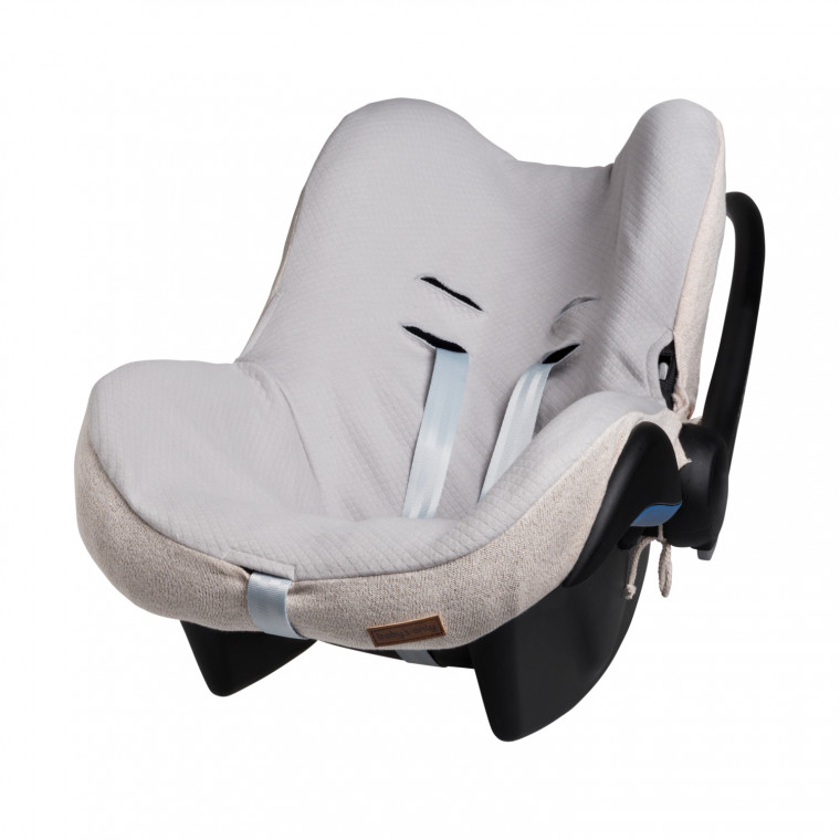 Baby's Only Sparkle Autostoelhoes Maxi-Cosi Goud / Ivoor Mêlee