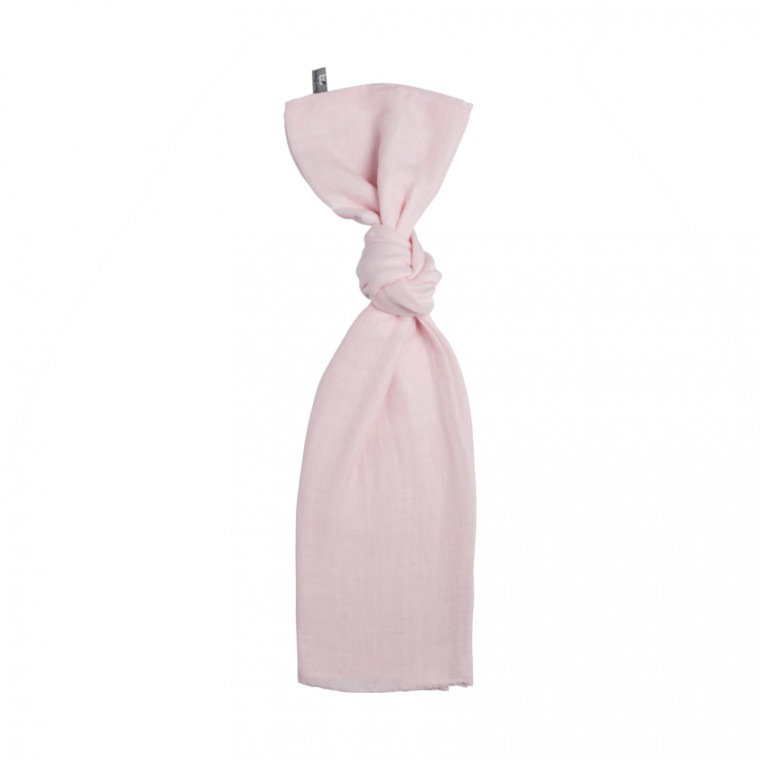 Baby's Only Swaddle 120 x 120 cm Classic Roze
