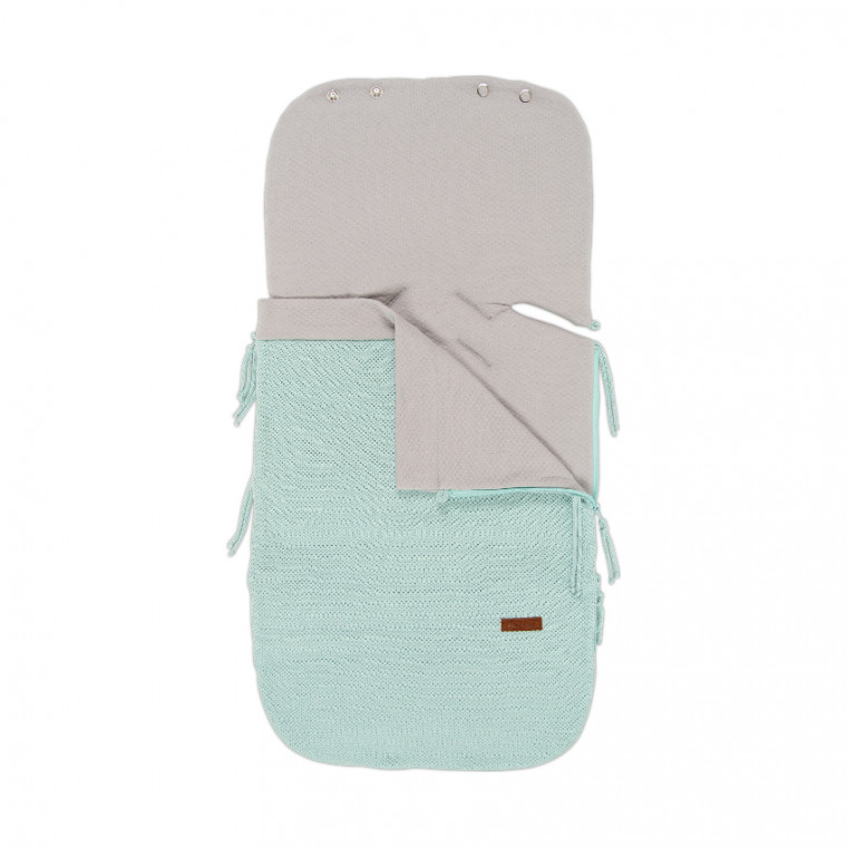 Baby's Only Classic Zomer Voetenzak Mint