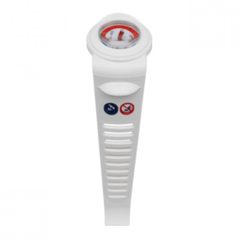 Bebe-Jou Thermoblock Compleet Wit
