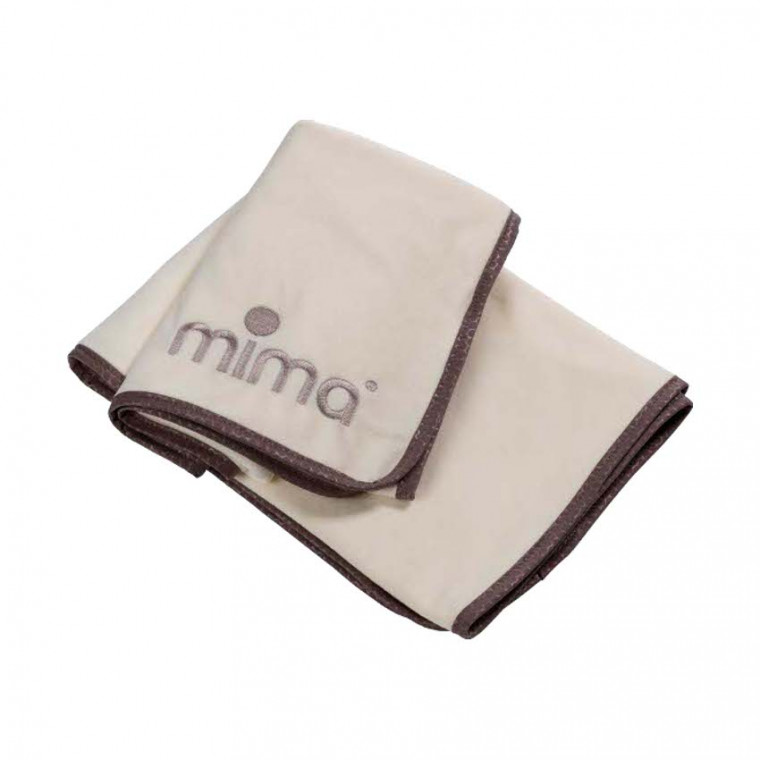 Mima Plaid Beige
