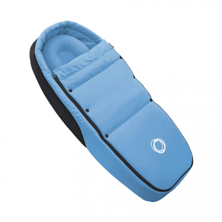 Bugaboo Bee Baby Cocoon Ice Blue