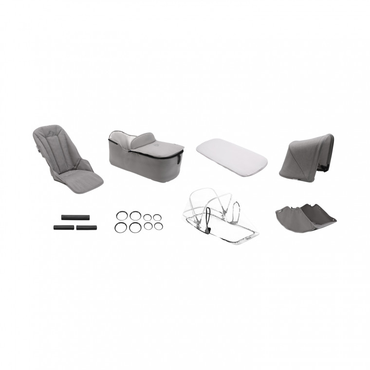 Bugaboo Fox Style Set Mineral Compleet
