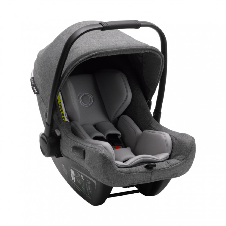 Bugaboo Turtle Air By Nuna Baby Autostoeltje