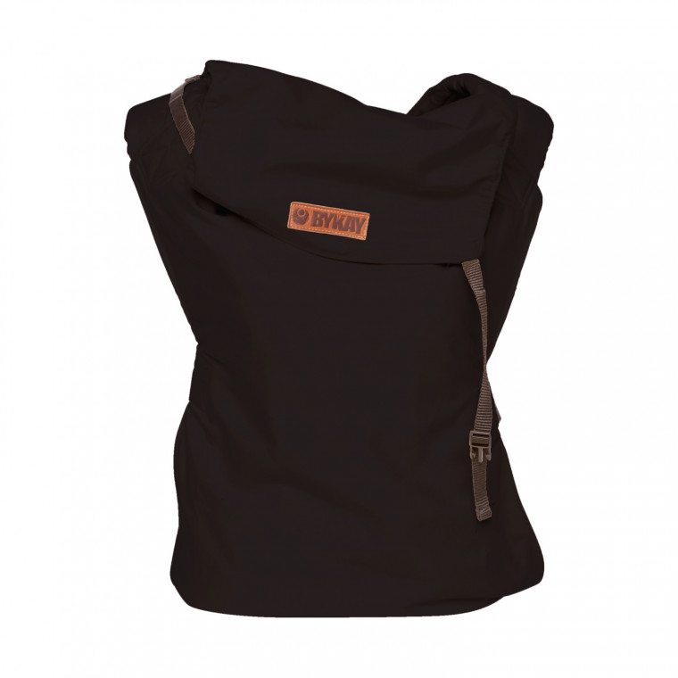 ByKay Click Carrier Classic Baby Black