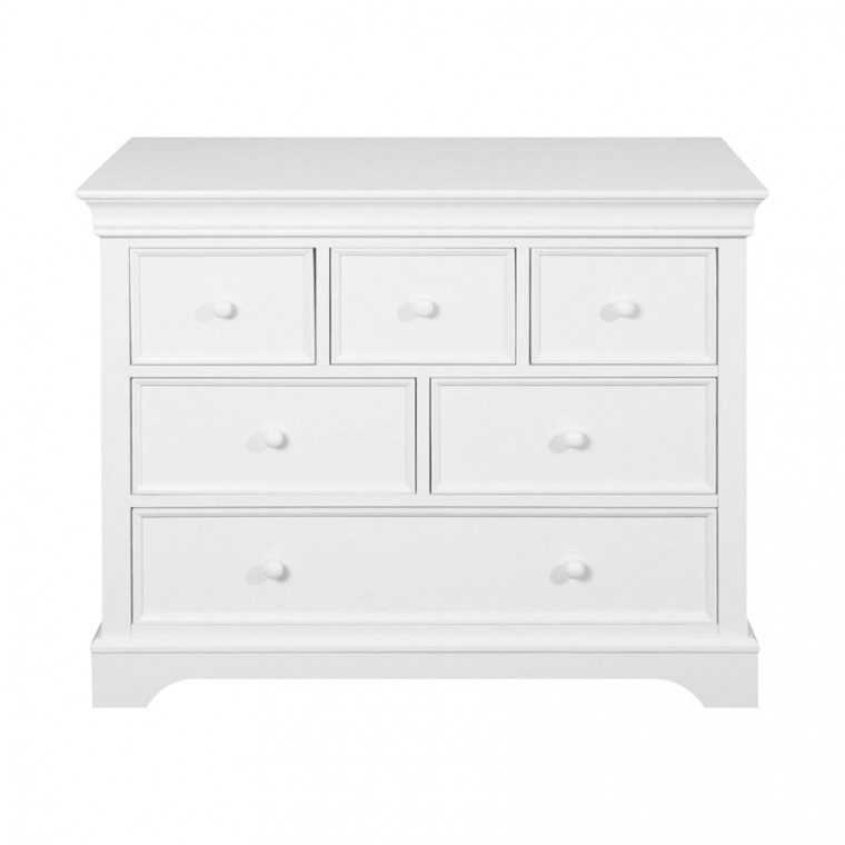 Kidsmill Chateau Commode Wit