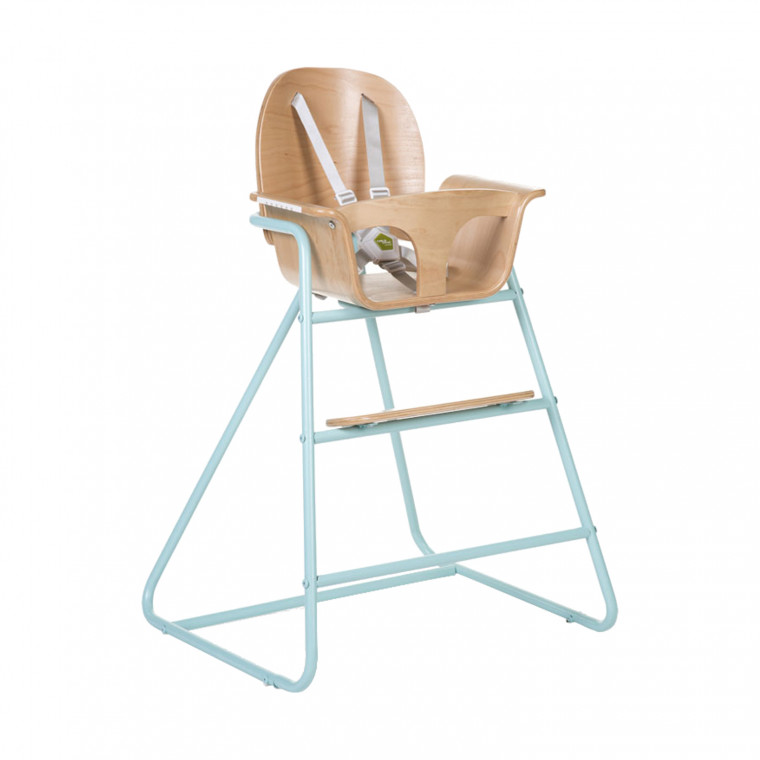 Childhome Ironwood Kinderstoel Mint