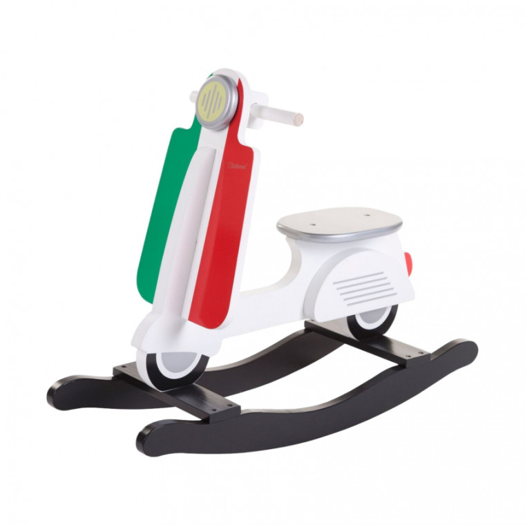 Childwood Schommel Scooter Italy