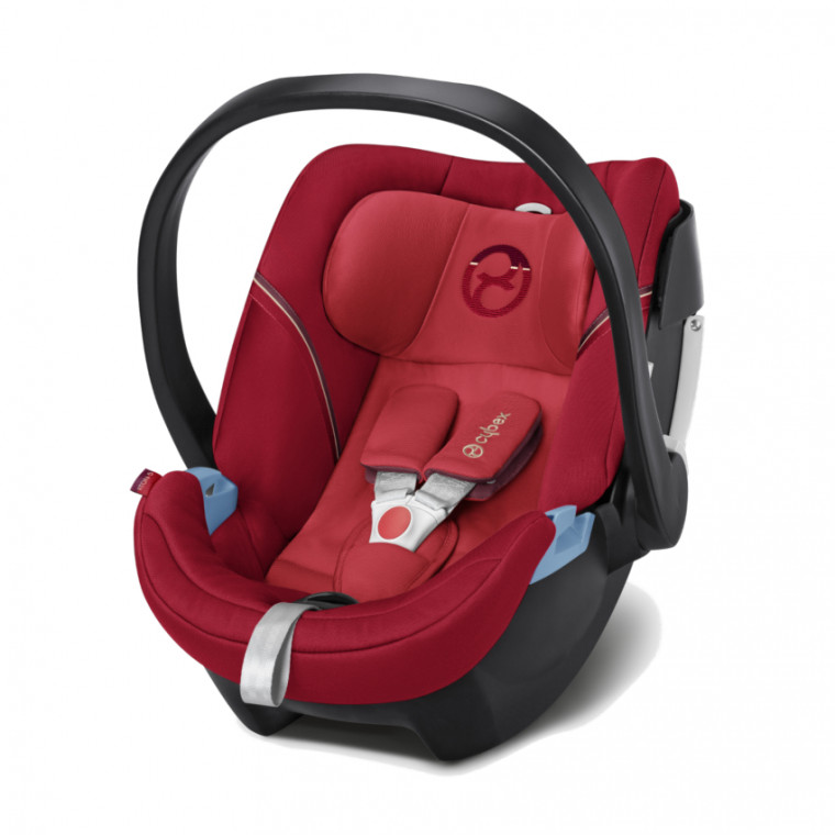 Cybex Aton 5 Infra Red