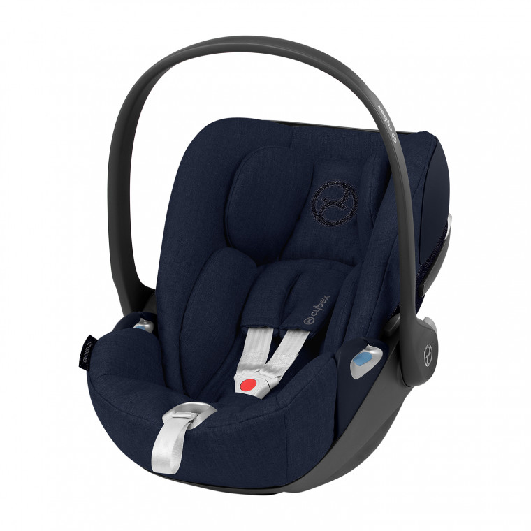 Cybex Cloud Z i-Size Plus Baby Autostoeltje Nautical Blue
