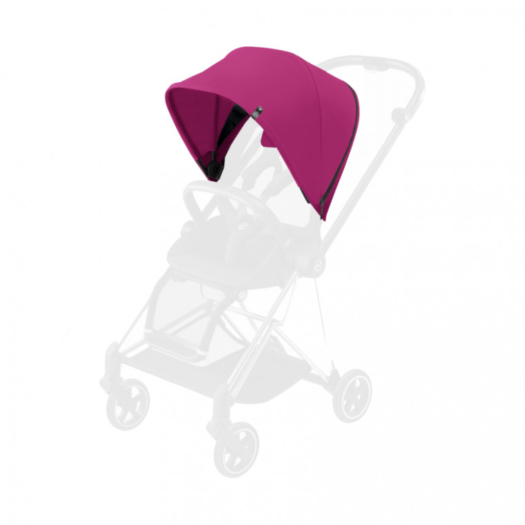 Cybex Mios Color Pack Mystic Pink