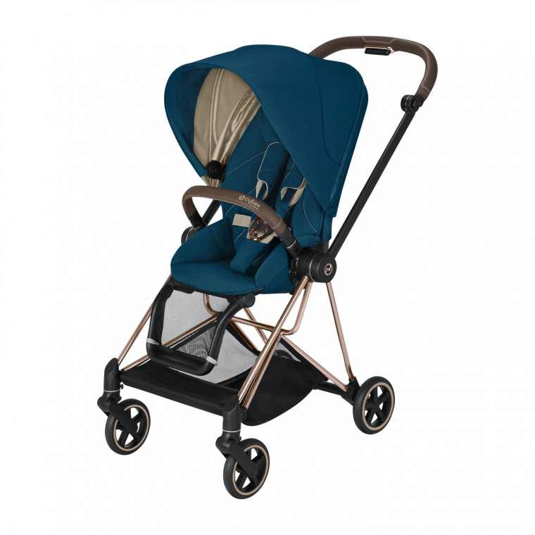 Cybex Mios Seat Pack Mountain Blue