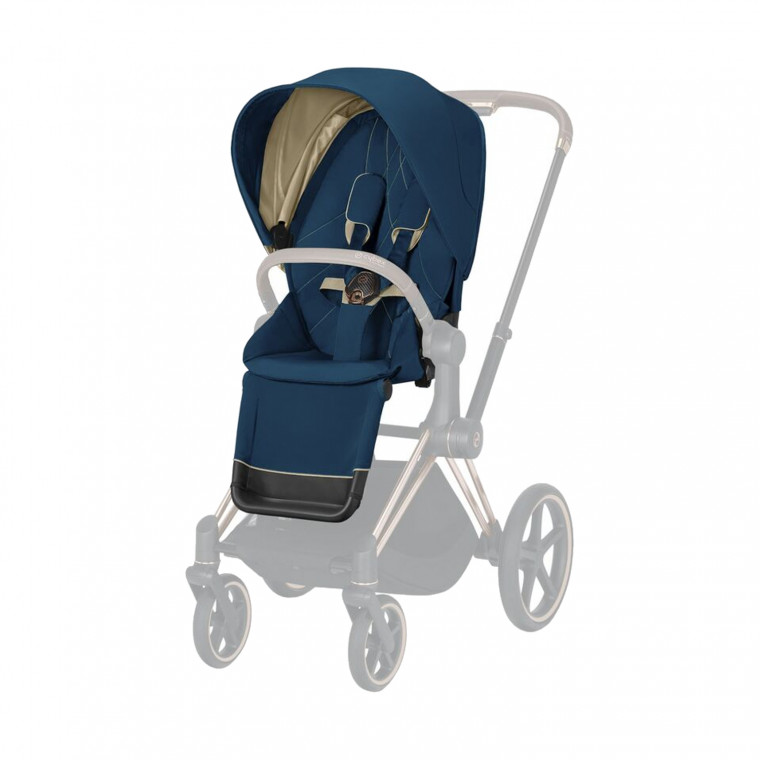Cybex Priam Seat Pack Mountain Blue