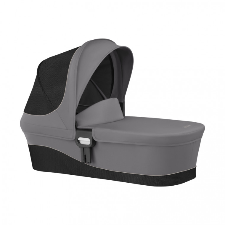 Cybex Reiswieg Manhattan Grey