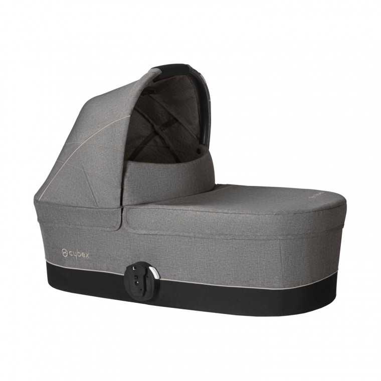 Cybex S Reiswieg Manhattan Grey