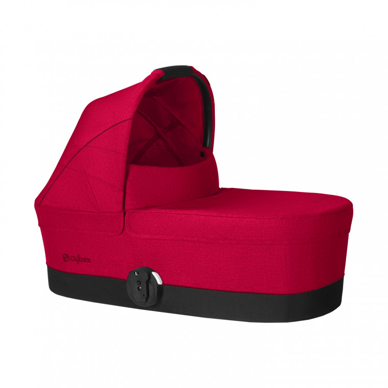 Cybex S Reiswieg Rebel Red