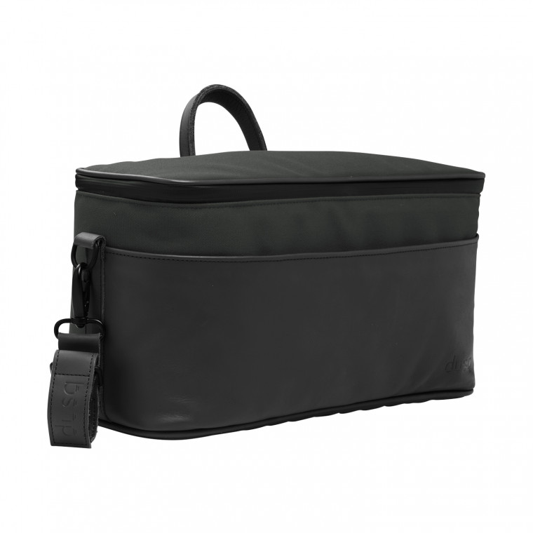 Dusq Canvas Organizer Night Black