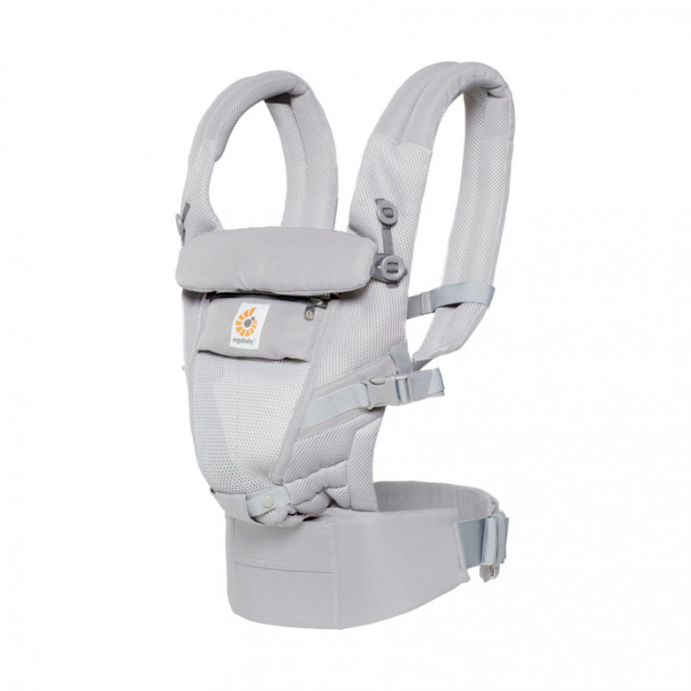 Ergobaby Adapt Cool Air Mesh Draagzak