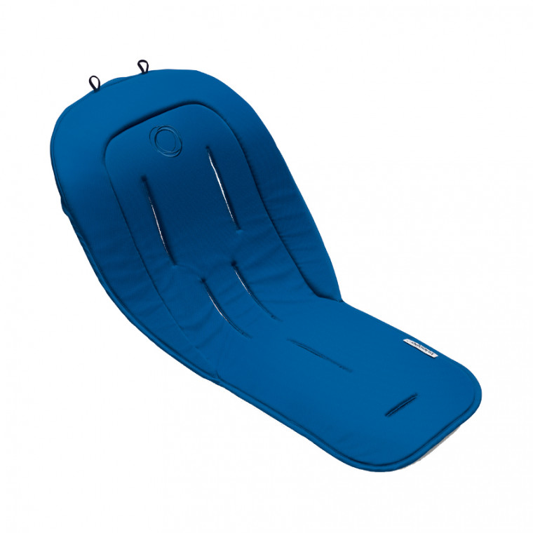 Bugaboo Seat liner Royal Blue 2012