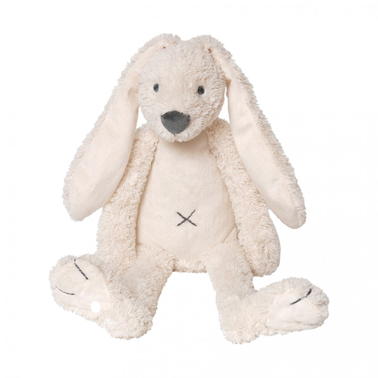 Happy Horse Rabbit Richie Big Knuffel Ivory