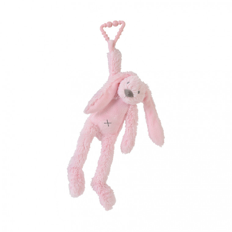 Happy Horse Rabbit Richie Hanger Pink
