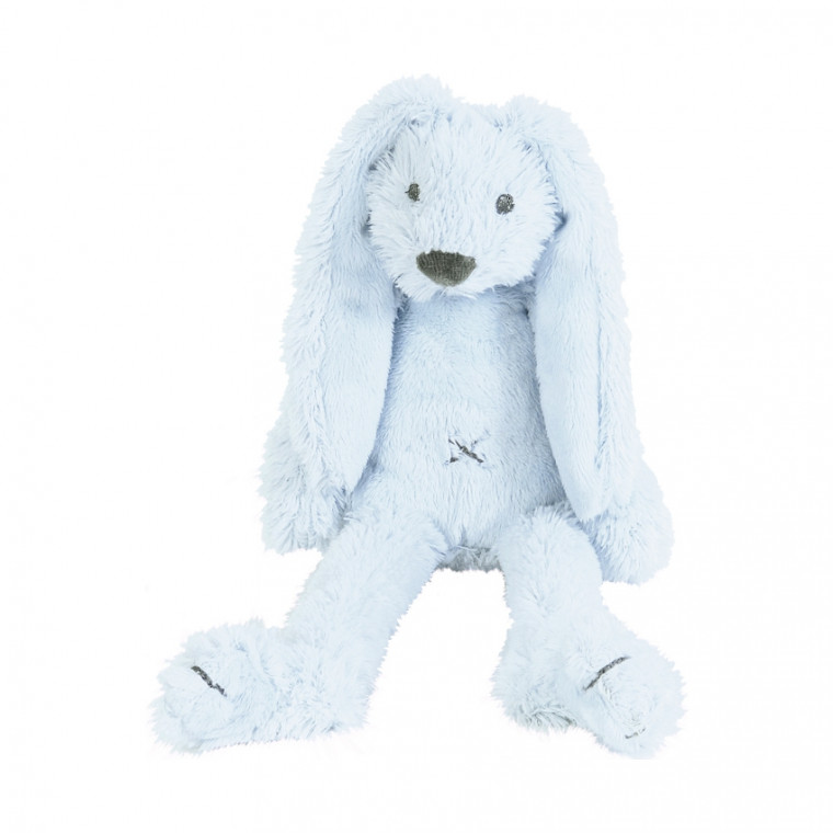 Happy Horse Rabbit Richie Tiny Knuffel Blue