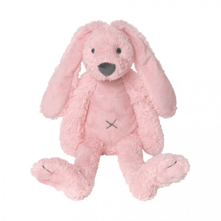 Happy Horse Tiny Richie Pink Knuffel 28 cm