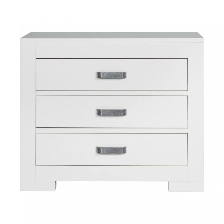 Kidsmill Brent Commode Wit