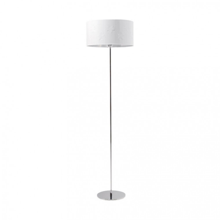 Alondra Staande Lamp Wit