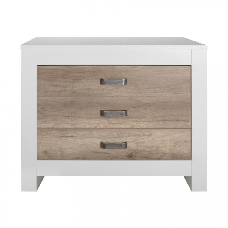 Kidsmill Long Island Commode Wit