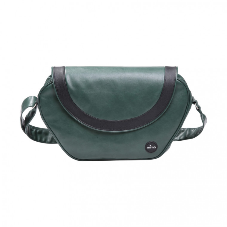 Mima Reistas British Green