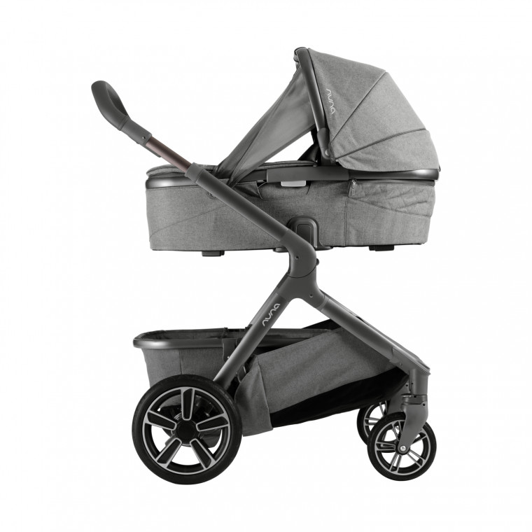 Nuna Demi™ Grow Kinderwagen 2-in-1 Threaded