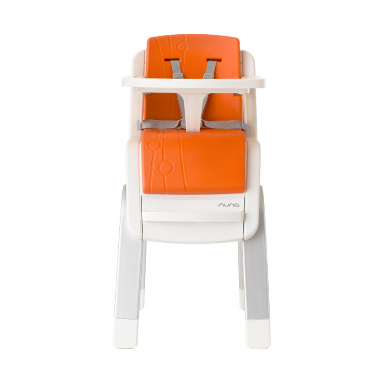 Nuna Zaaz™ Kinderstoel Orange