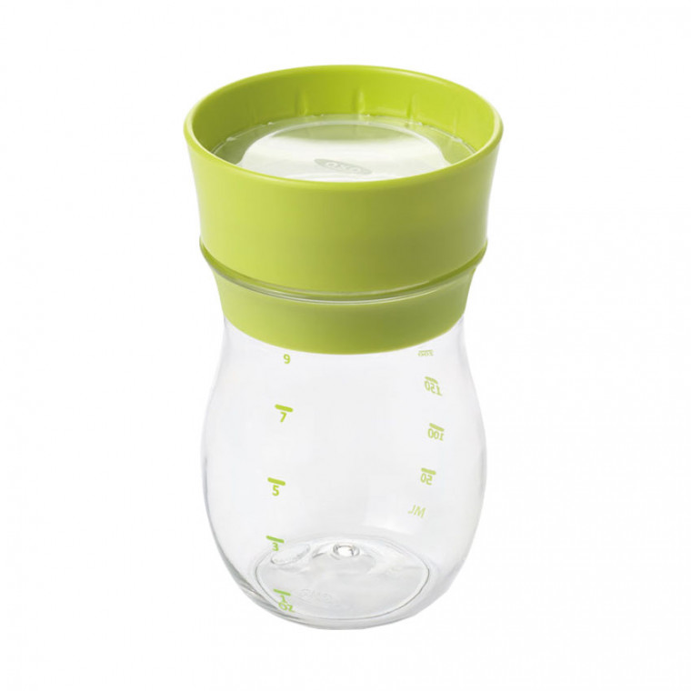 OXO Tot Transitions Trainingsbeker Green