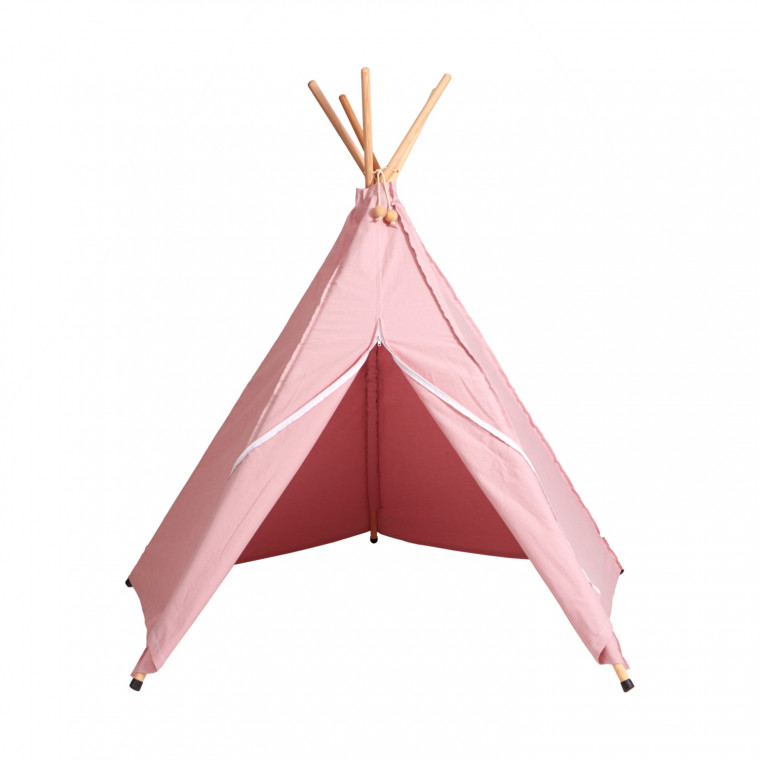 Roommate Hippie Tipi Tent Polar Rose