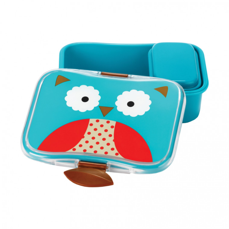 Skip Hop Lunchbox Zoo Uil